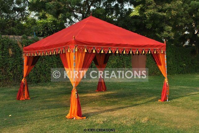 Garden Tent & Raj Tent Maharaja Tent Indian Tent Manufacturers Wedding Tents for ...
