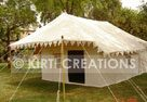 Classic Swiss Cottage Tent